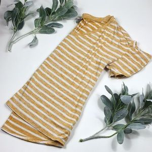 A New Day > Yellow > Striped > Top > S